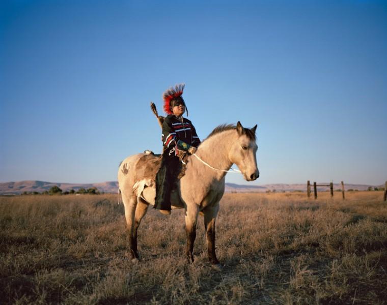 erika larsen horse 08